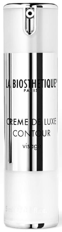 LA BIOSTHETIQUE Крем-люкс для контура глаз и губ Совершенная кожа / Crème De Luxe Contour 15 мл la biosthetique la crem beaute contour крем люкс для контура глаз и губ 15 мл