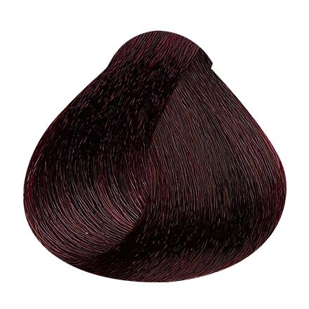 Купить BRELIL PROFESSIONAL 5/77 краска для волос, светлый интенсивно-фиолетовый шатен / COLORIANNE PRESTIGE 100 мл, Красный и фиолетовый