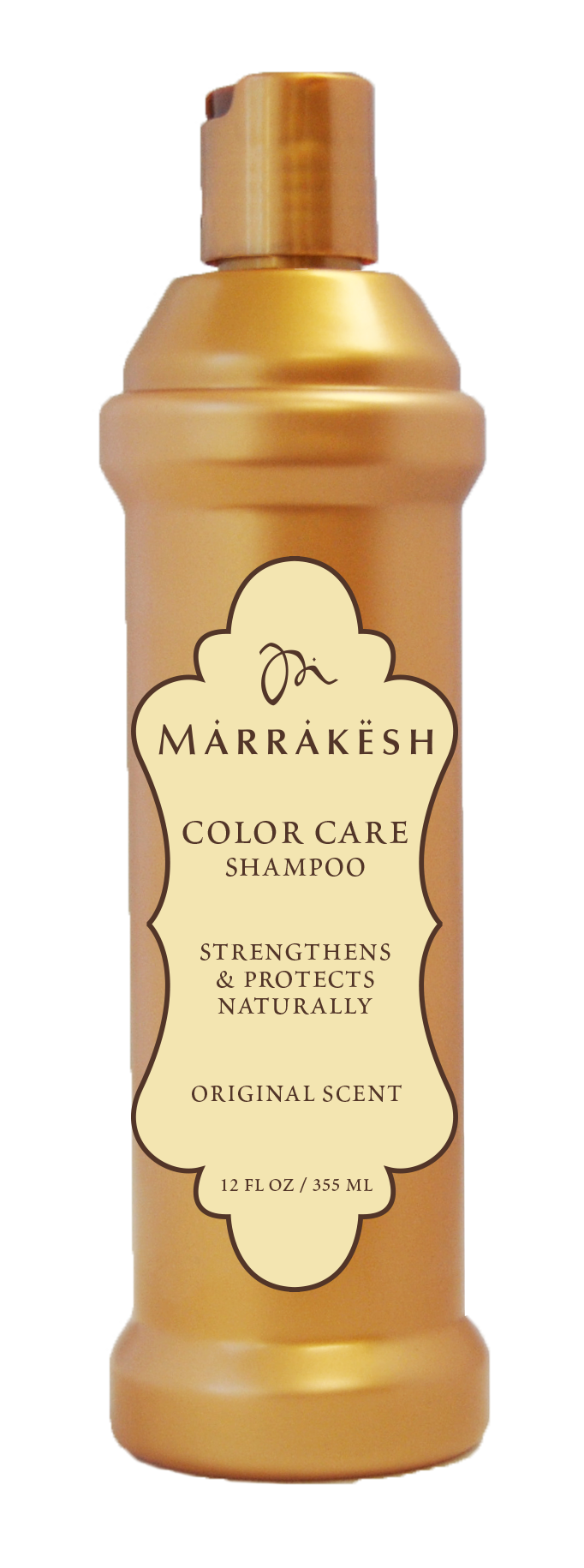 MARRAKESH ������� ��� ���������� ����� / Marrakesh Color Care Shampoo Original 355 ��