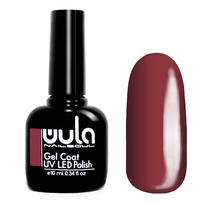 Купить WULA NAILSOUL 479 гель-лак для ногтей / Wula nailsoul 10 мл