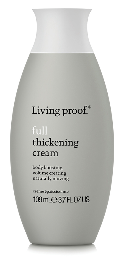 Купить LIVING PROOF Крем для объема тонких волос / FULL 109 мл