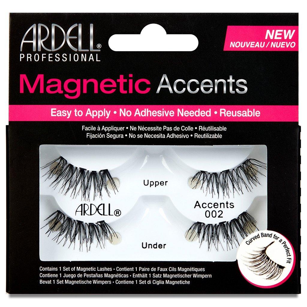 ARDELL Ресницы магнитные для внешних краев глаз 002 / Magnetic Accent Lash