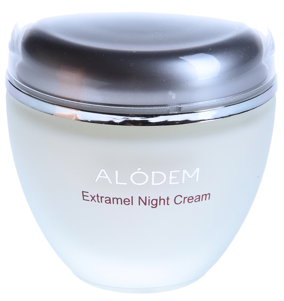 ANNA LOTAN Крем ночной Экстрамель / Extramel Night Cream ALODEM 50мл
