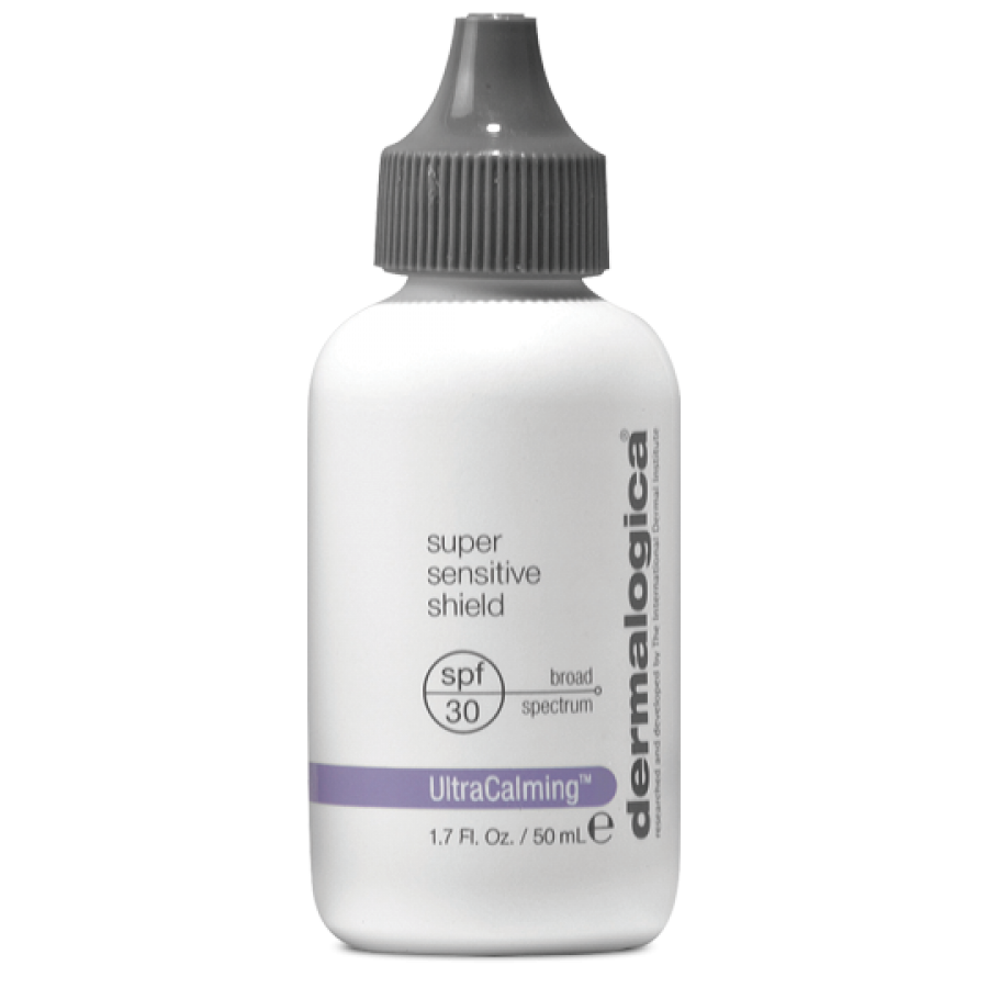 DERMALOGICA ���� ������� ��� �������������� ���� SPF30 / Super Sensitive Shield ULTRA CALMING 50��