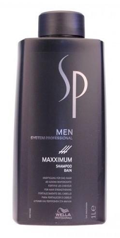 WELLA Шампунь против выпадения волос Максимум / Maximum Shampoo 1000 мл