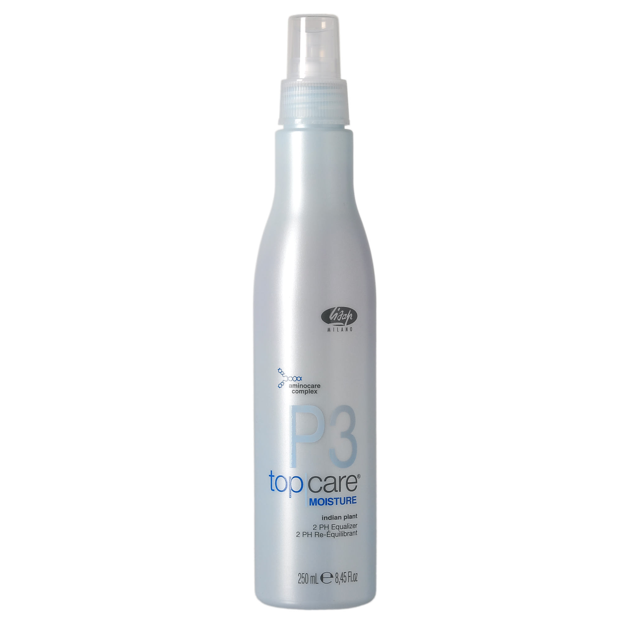 LISAP MILANO �����-������� ���������� ��� ���������� ���������� ����� / TOP CARE MOISTURE 250��