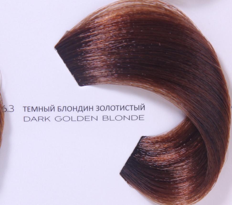 LOREAL PROFESSIONNEL 6.3 краска для волос / ДИАРИШЕСС 50мл