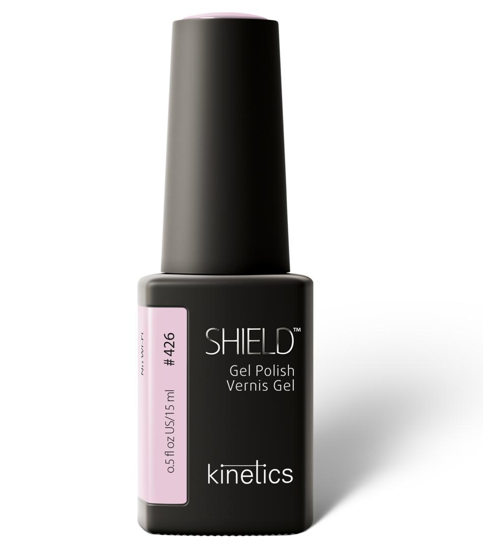 KINETICS 426N гель-лак для ногтей / SHIELD 15 мл