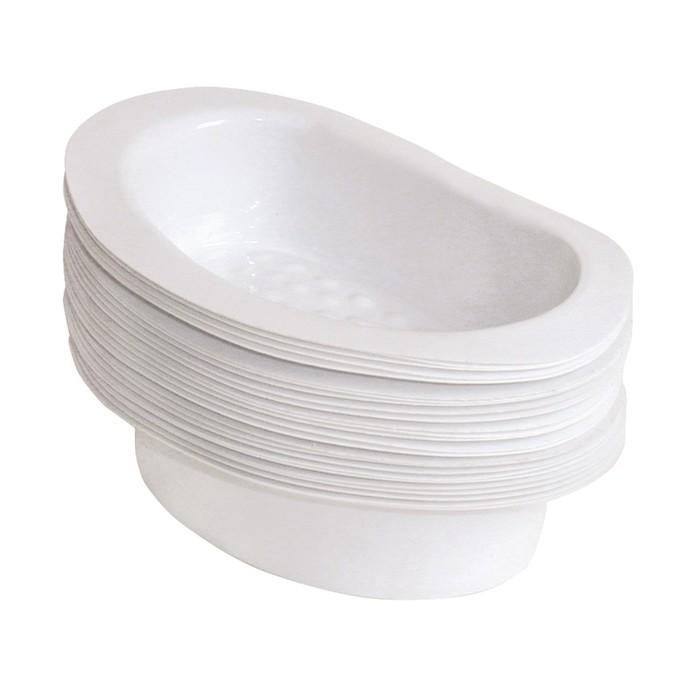 ОлеХаус Чашечки дополнительные для ванночки с подогревом 25 шт