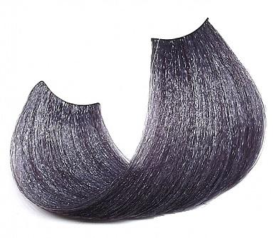 SHOT 6 SV крем-краска для волос, темный блонд серебристо-фиолетовый / Sh BTB Blond 100 мл  - Купить