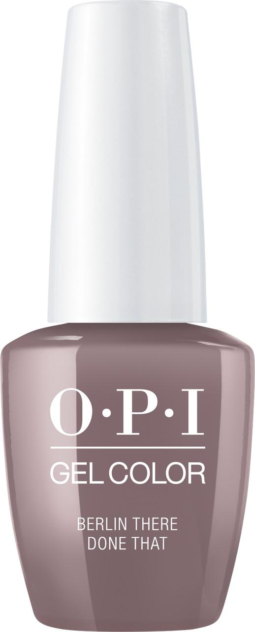 Opi гель-лак для ногтей