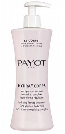 PAYOT Средство увлажняющее и укрепляющее для сохранения молодости кожи тела / LE CORPS 400 мл