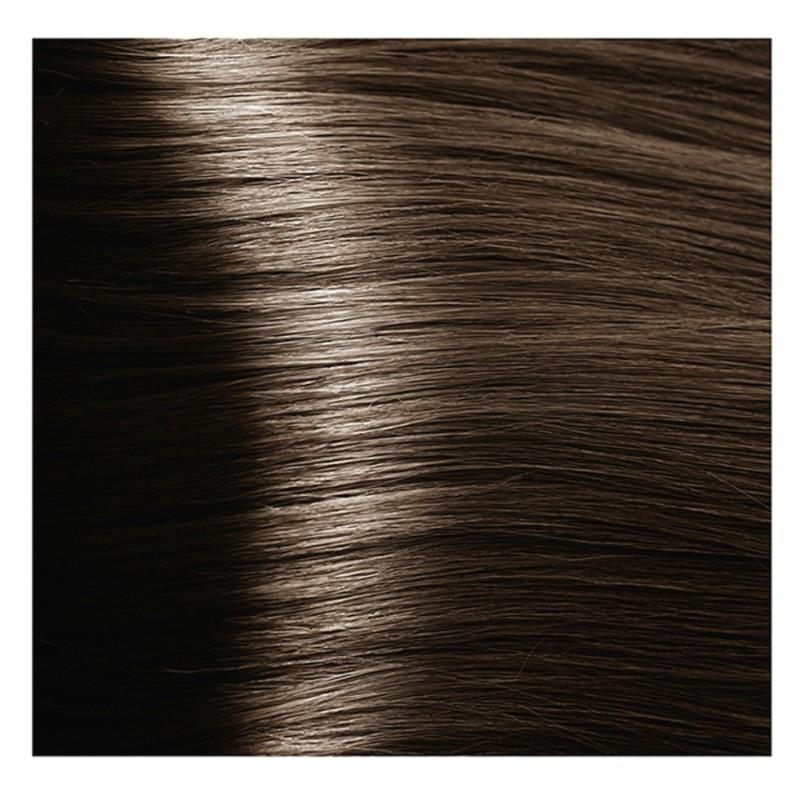 KAPOUS 6.13 крем-краска для волос / Hyaluronic acid 100мл