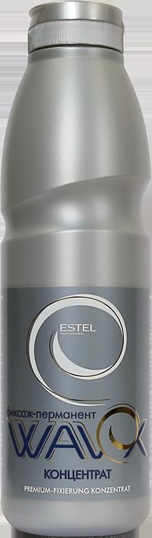 Купить ESTEL PROFESSIONAL Фиксаж-перманент (концентрат) / WAVEX 500 мл