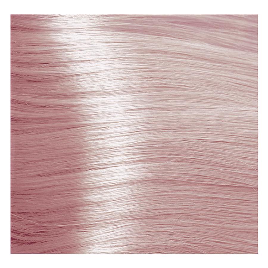 KAPOUS 10.086 крем-краска для волос / Hyaluronic acid 100 мл