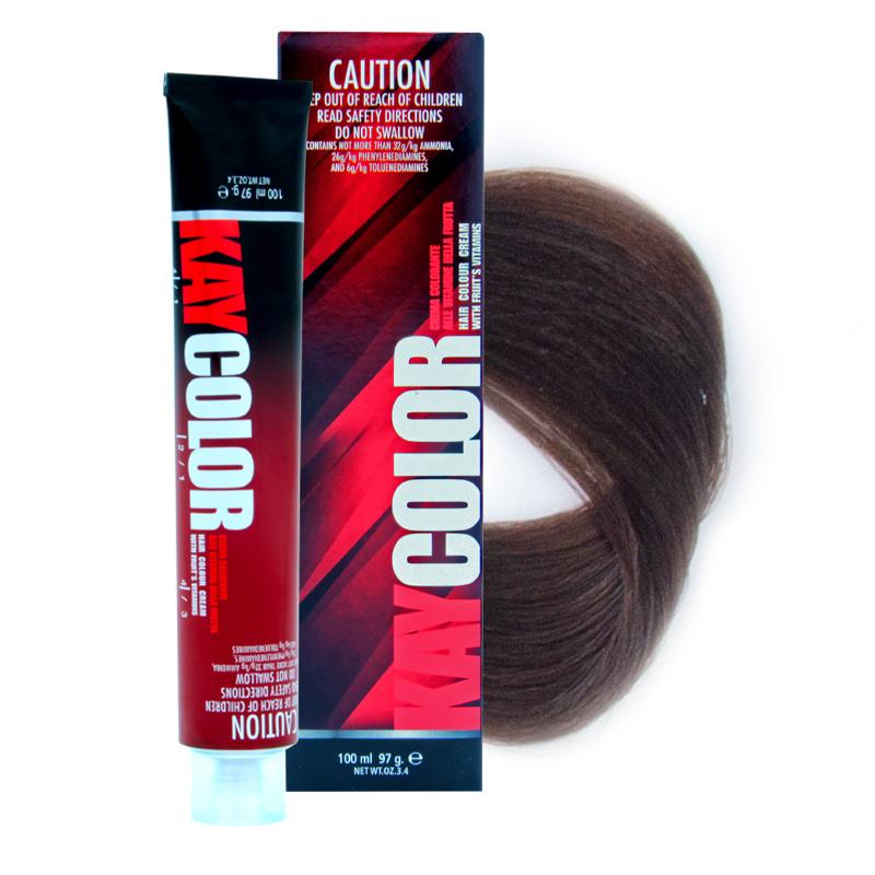 Купить KAYPRO 7.003 краска для волос, натуральный блондин Bahia / KAY COLOR 100 мл
