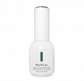 RuNail Гель-лак / MultiLac №2345 15 мл runail дизайн для ногтей слюда 0336