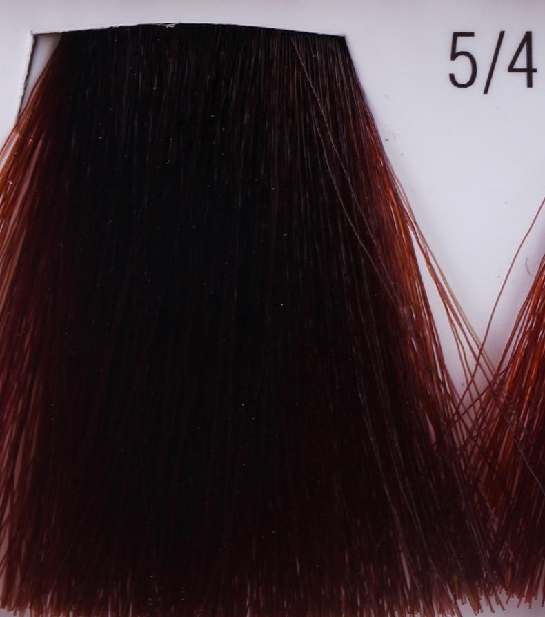 WELLA 5/4 каштан краска д/волос / Koleston 60мл недорого