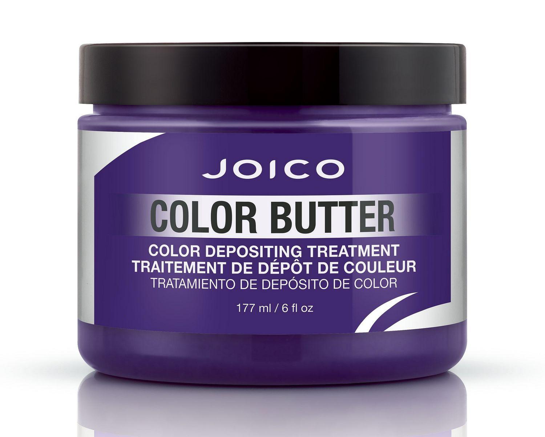 JOICO Маска тонирующая с интенсивным фиолетовым пигментом / JOICO COLOR INTENSITY, 177 мл