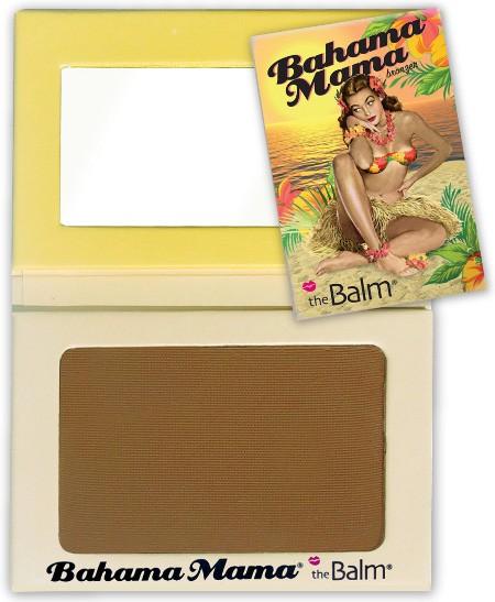 THE BALM Корректор бронзирующий для лица / Bahama Mama  7,8 гр