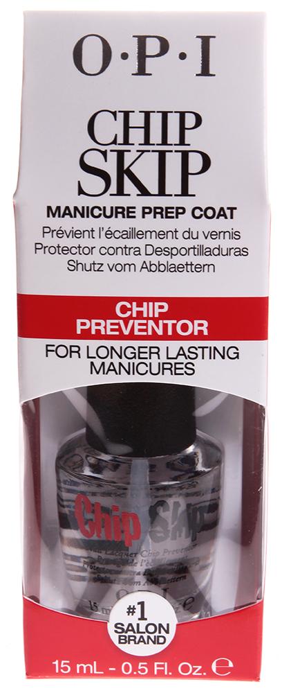 OPI Кондиционер для натуральных ногтей / Chipskip 15 мл - Лечебные средства