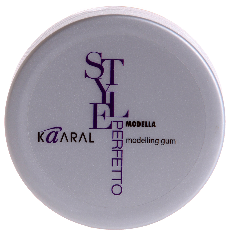 KAARAL ���� ������������ ��������� ��� ����� / Modella Modelling Gum STYLE PERFETTO 100��~