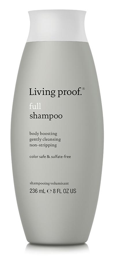 Купить LIVING PROOF Шампунь без сульфатов для объема волос / FULL 236 мл