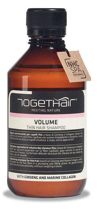 Купить TOGETHAIR Шампунь для объема тонких волос / Volume Shampoo thin hair 250 мл