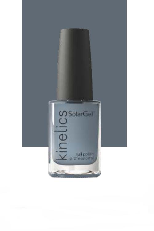 KINETICS 388 лак профессиональный для ногтей / SolarGel Polish 15 мл кпб cl 219