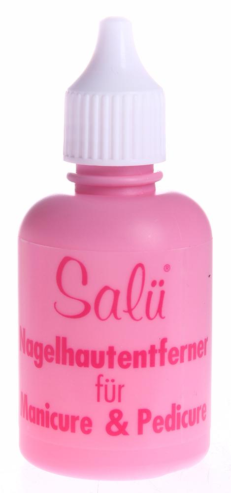 ALEX BEAUTY CONCEPT Средство для удаления кутикулы Salu 50мл