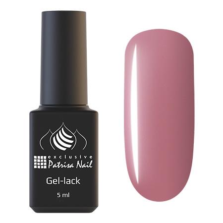 Купить PATRISA NAIL 726 гель-лак однофазный для ногтей Московская сага 5 мл, Розовые