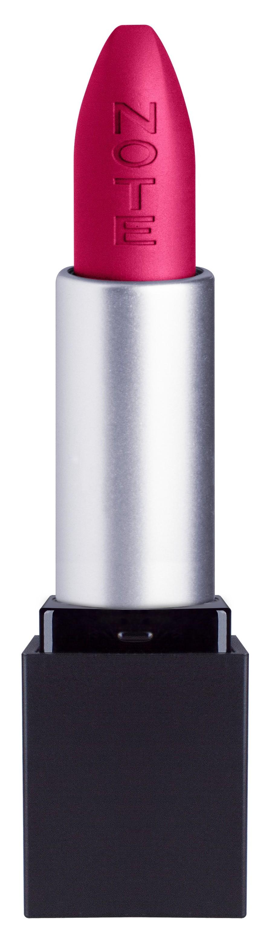 Купить NOTE Cosmetics Помада стойкая матовая для губ 14 / MATTEVER LIPSTICK 4, 5 г