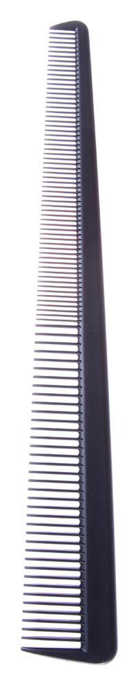 HAIRWAY Расческа Classic комбинированная конусная 187ммРасчески<br>Расческа ионная из термостойкой пластмассы. Антистатик. Комбинированная конусная для мужских стрижек.<br>