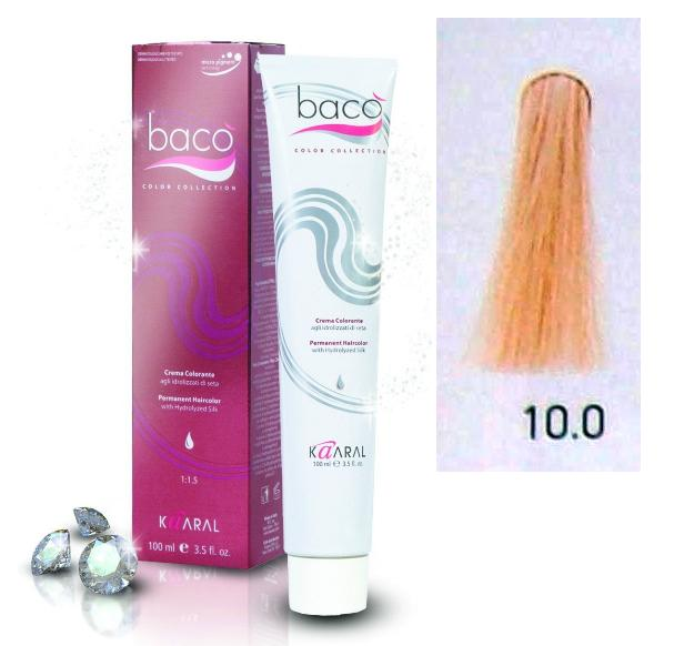 KAARAL 10.0 ������ ��� ����� / Baco COLOR 60��