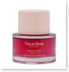 NATURA BISSE ����� ������-����������� ����� � ���������� ��������� ���� / Absolute Damask Rose Body Oil 60��