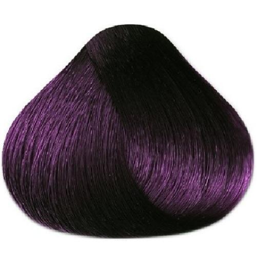 GUAM 5.77 светло-каштановый фиолетовый интенсивный, краска для волос / UPKER Kolor уход guam upker kolor 9 0 цвет очень светлый блонд интенсивный 9 0 variant hex name c29f60