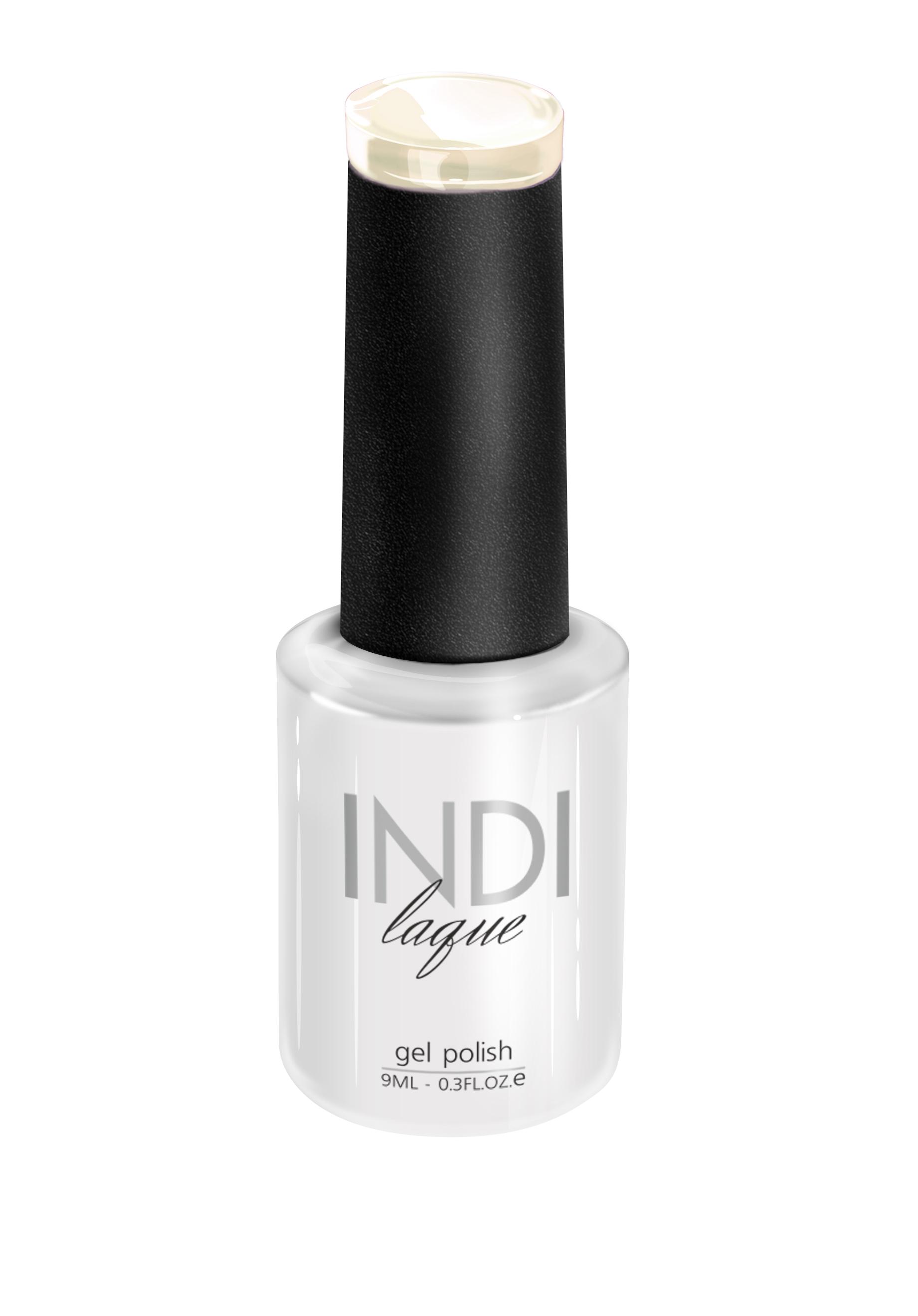 RuNail 3678 гель-лак для ногтей / INDI laque 9 мл runail гель лак 3534 indi laque 9 мл