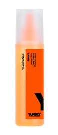 YUNSEY PROFESSIONAL Средство косметическое для защиты волос от солнечных лучей  SUNNY  / SOLAR PROTECTOR 200mlОсобые средства<br>Великолепная защита волос от солнечных лучей и негативного воздействия на них окружающей среды. Незаменимое средство для использования на пляже или перед водными процедурами. Придает блеск и мягкость волосам, улучшает их расчесывание и распутывание. Оказывает антистатическое действие. Не содержит парабены и соли. Способ применения:&amp;nbsp; вымойте волосы шампунем для защиты от солнечных лучей. Нанесите средство по всей длине волос и оставьте на несколько минут, не смывайте.<br><br>Объем: 200 мл
