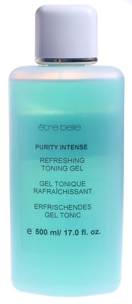 ETRE BELLE ����-����� ���������� ��� ����. �������� � ������.����/ Refreshing Toning Gel Purity Intense 500��