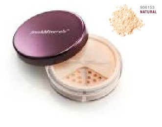 "FRESH MINERALS Пудра-основа рассыпчатая с минералами ""Natural"" / Mineral Loose Powder Foundation 2гр"