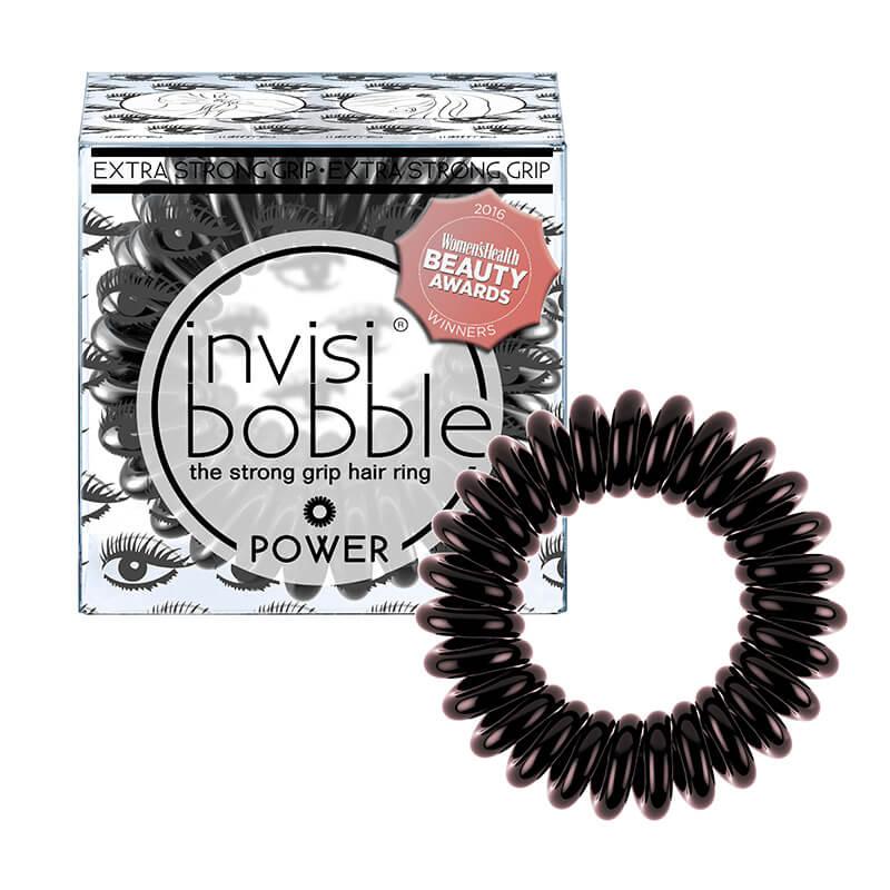 INVISIBOBBLE Резинка-браслет для волос / POWER Luscious Lashes -  Резинки
