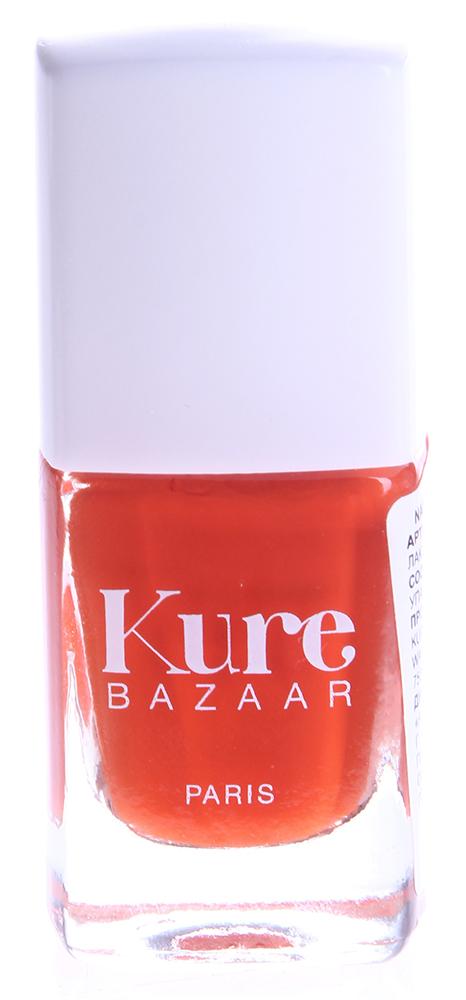 KURE BAZAAR Лак для ногтей / Nail Polish Color Africa 10млЛаки<br>Лаки KURE BAZAAR &amp;mdash; это модные лаки: команда KURE BAZAAR черпает вдохновение на мировых подиумах и воплощает в палитре самые актуальные тренды сезона. На сегодняшний момент коллекция KURE BAZAAR состоит из 44 лаков, чьи оттенки разделены на 12 групп, со своей модной историей появления. Активные ингредиенты: В состав входит 85% натуральных ингридиентов в основе которых древесные волокна, пшеница, хлопок, картофель и кукуруза. Лаки не содержат формальдегид, толуол, дибутилфталат, синтетическую камфору, токсичных химических веществ вызывающих рак, не наносят ущерб репродуктивному здоровью.  Способ применения: Нанесите лак для ногтей, равномерно распределив по всей ногтевой пластине. Лак можно наносить на чистые ногти, но для более стойкого эффекта рекомендуется использовать базовое и верхнее покрытия.<br><br>Цвет: Красные<br>Объем: 10мл<br>Виды лака: Глянцевые