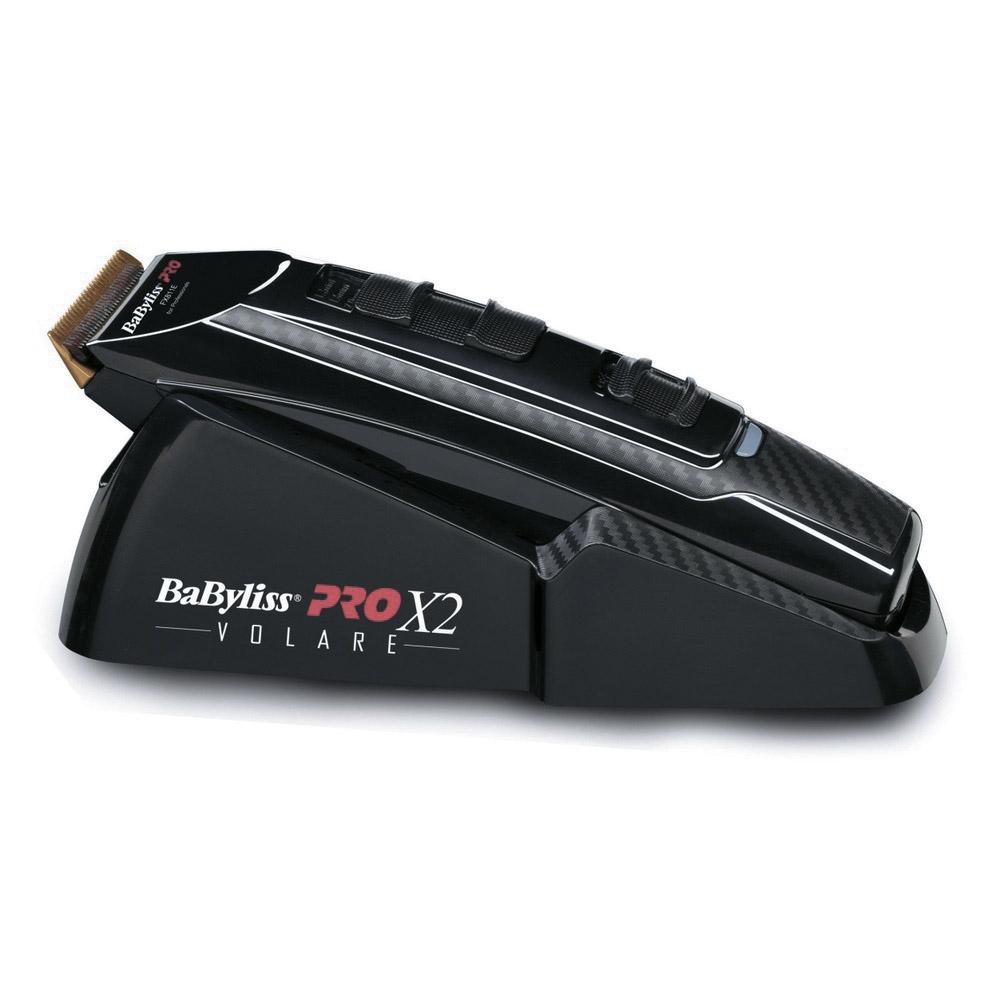 BABYLISS Машинка Bab Volare X2 акк./сет.FX811E