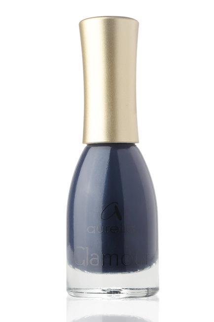 AURELIA 116G лак для ногтей / Glamour, 13 мл