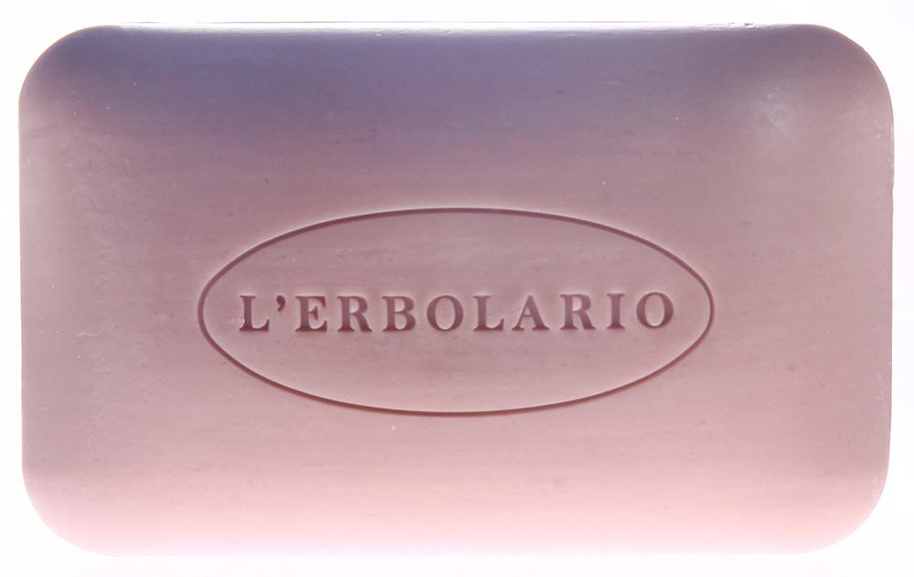 LERBOLARIO Мыло душистое Ваниль и имбирь  100 грМыла<br>Мягкое ортодермическое мыло, созданное на основе поверхностно-активных веществ растительного происхождения. Душистое мыло &amp;laquo;Ваниль и Имбирь &amp;laquo;предназначено для мягкого очищения кожи рук и тела. Активные ингредиенты: масло из пророщенных зерен риса, экстракт цветов лотоса.<br><br>Вид средства для тела: Душистый