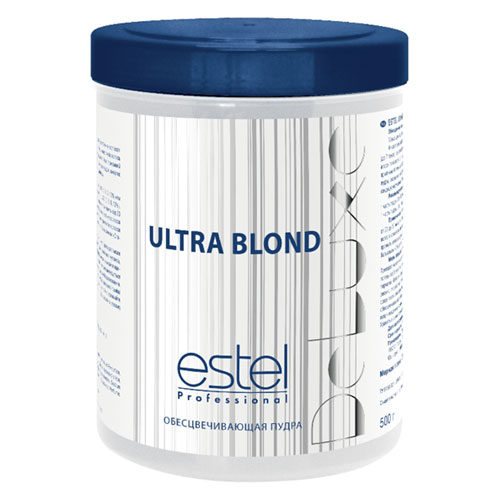 ESTEL PROFESSIONAL ����� ��������������� / Ultra Blond DeLuxe 750��