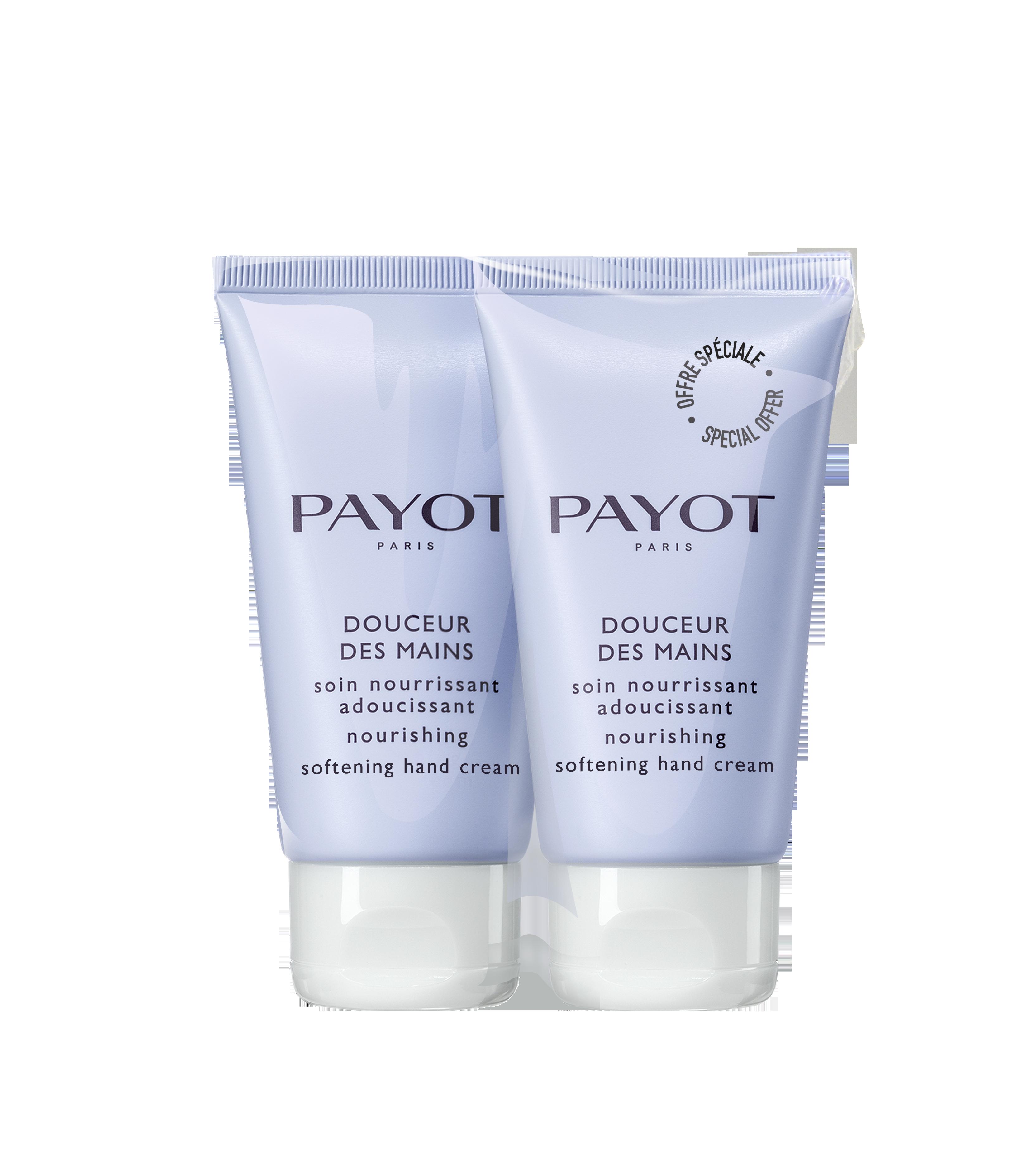 PAYOT Набор по уходу за руками, промо (питательный крем для рук 50 мл х 2 шт.) / Payot Corps