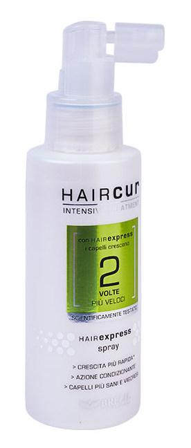 Купить BRELIL professional Сыворотка для интенсивного роста волос / HAIR EXPRESS HairCur 100 мл