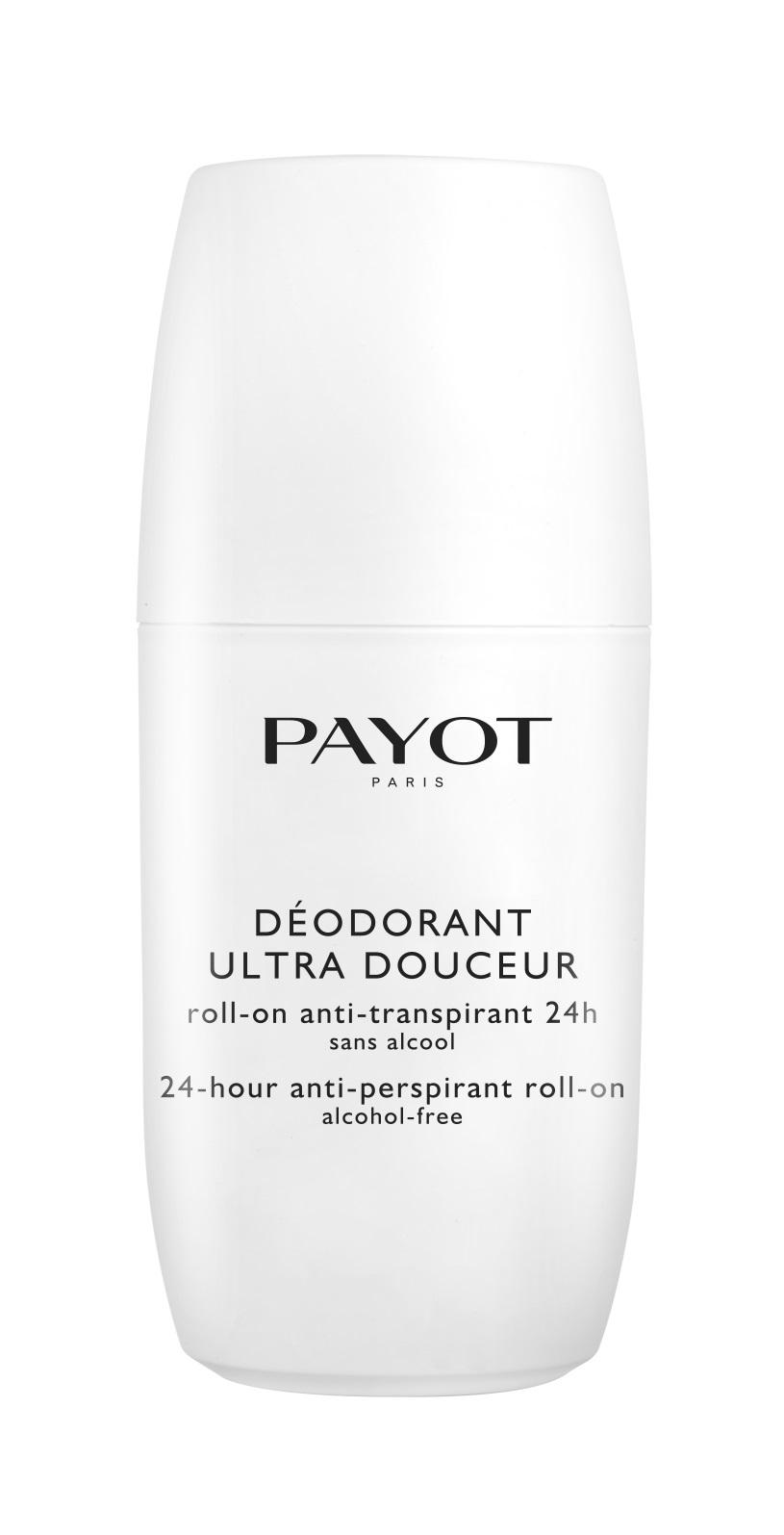 PAYOT Дезодорант-ролик / LE CORPS 75 мл -  Дезодоранты