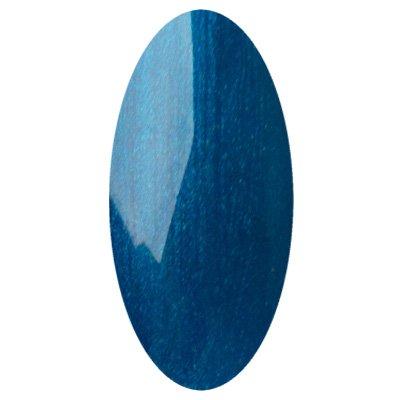 Купить IRISK PROFESSIONAL 213 гель-лак для ногтей, водолей / Zodiak 10 г, Синие